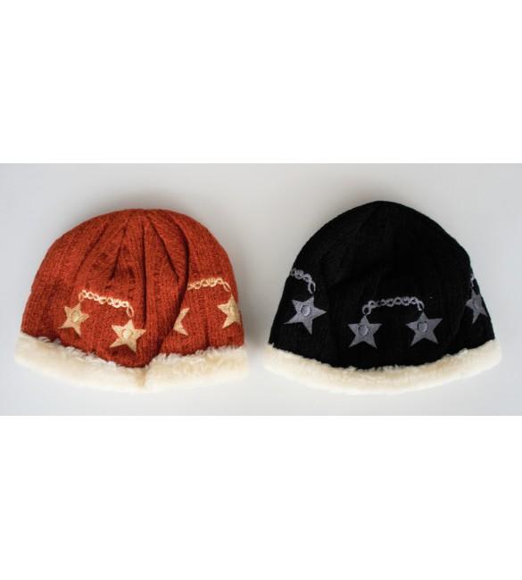 Bērnu cepure ziemas 000-PRO-2359