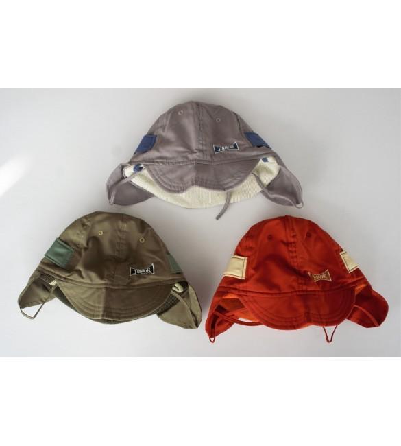 Bērnu cepure ziemas 000-PRO-2978
