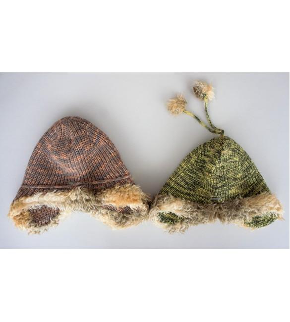 Bērnu cepure ziemas Prohan-2459