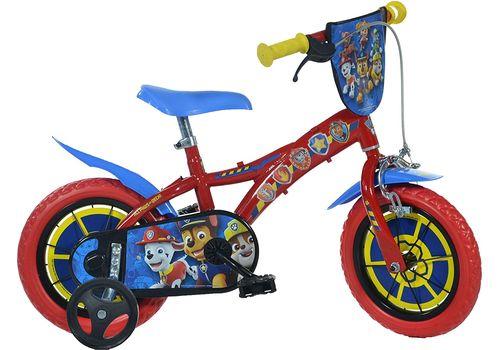 "Bērnu divritenis velosipēds Dino bikes Paw Patrol 614-PW 14"""