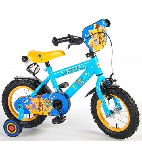 "Bērnu divritenis velosipēds Disney Toy Story VOL91207-CH-NL 12"""