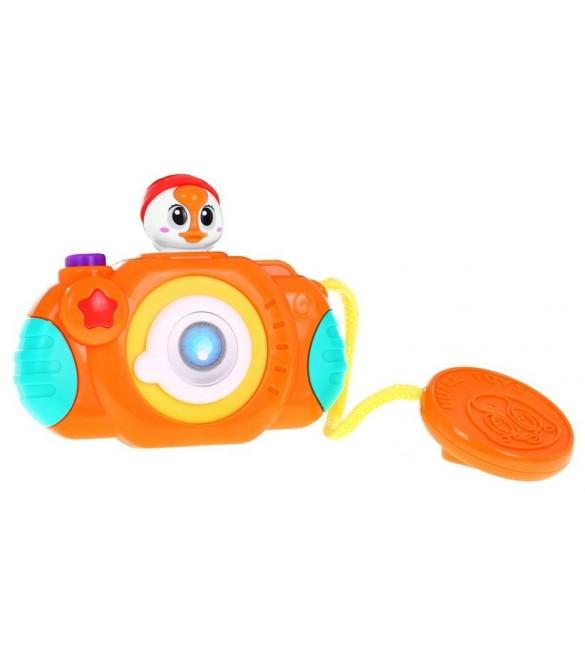 Bērnu FOTOAPARĀTS 3111B