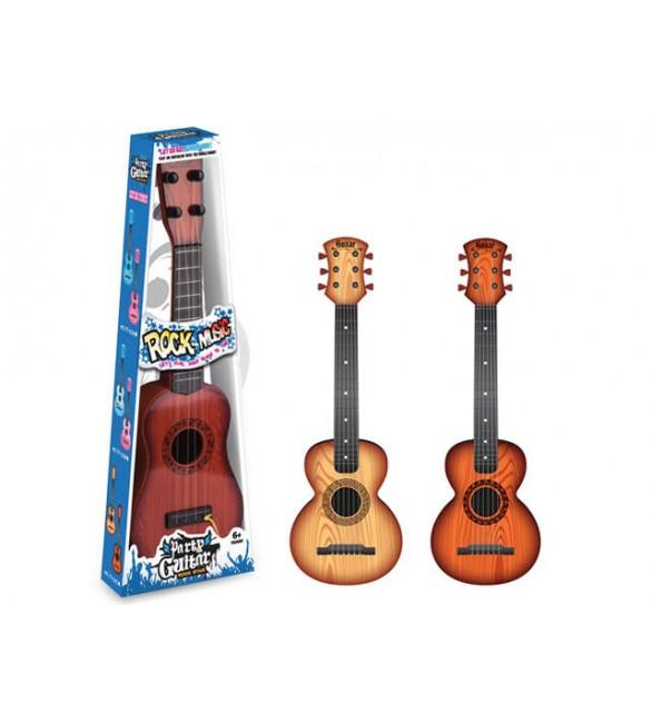 Bērnu ģitāra Klasiskā 66 cm 7086761