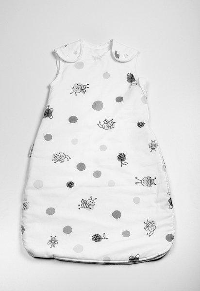Bērnu guļammaiss TROLL Bee Art.ASC-SBBE01