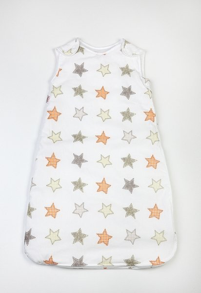 Bērnu guļammaiss TROLL Star Art.ASC-SBBE01