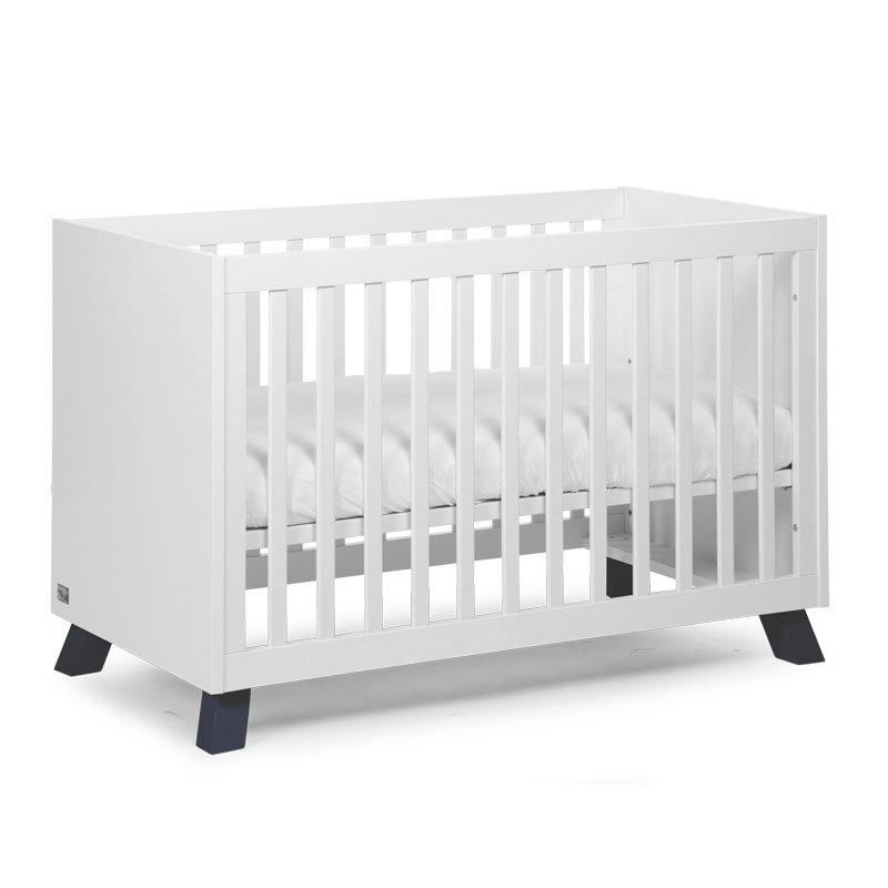 Bērnu gulta CHILDHOME Union Marin Cot