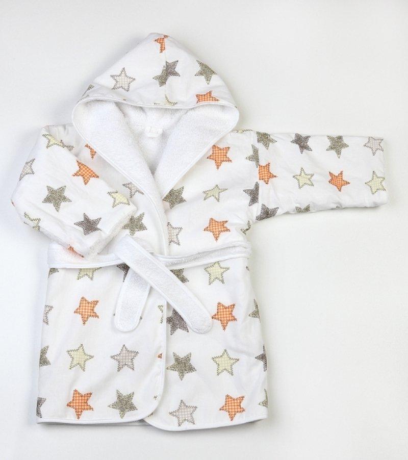 Bērnu halāts TROLL Star GT304-FR-001