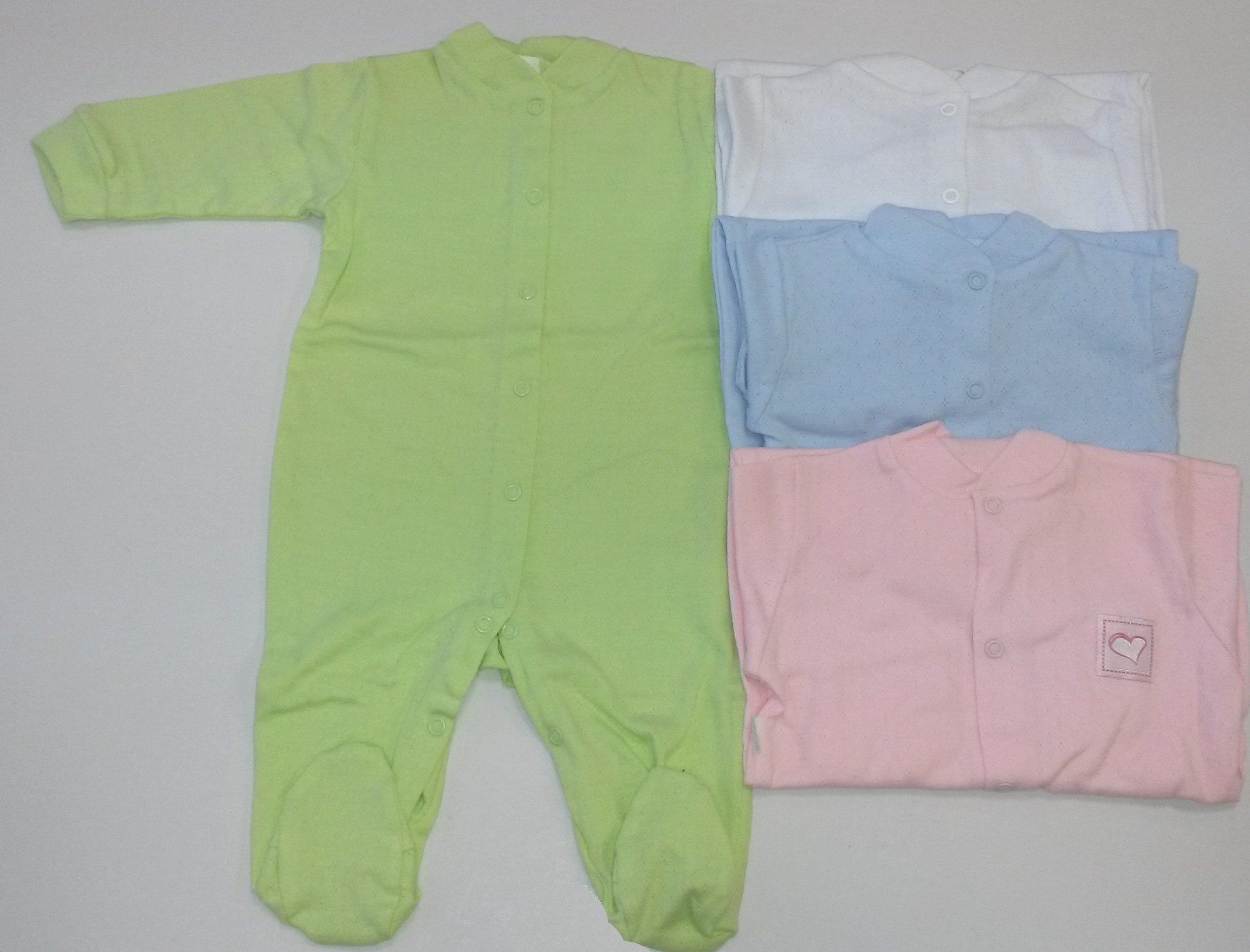 Bērnu kombinezons trikotāžas MARGO 20015.68