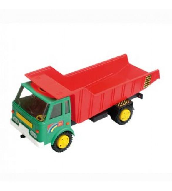 Bērnu kravas mašīna 34 cm NINA 00076