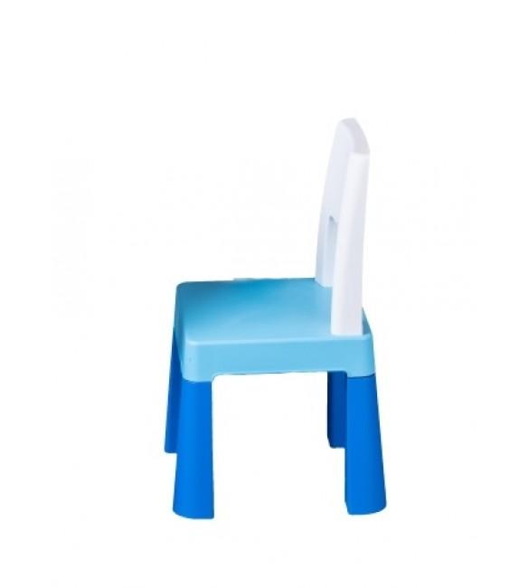 Bērnu krēsliņš Tega Baby MULTIFUN blue MF-002