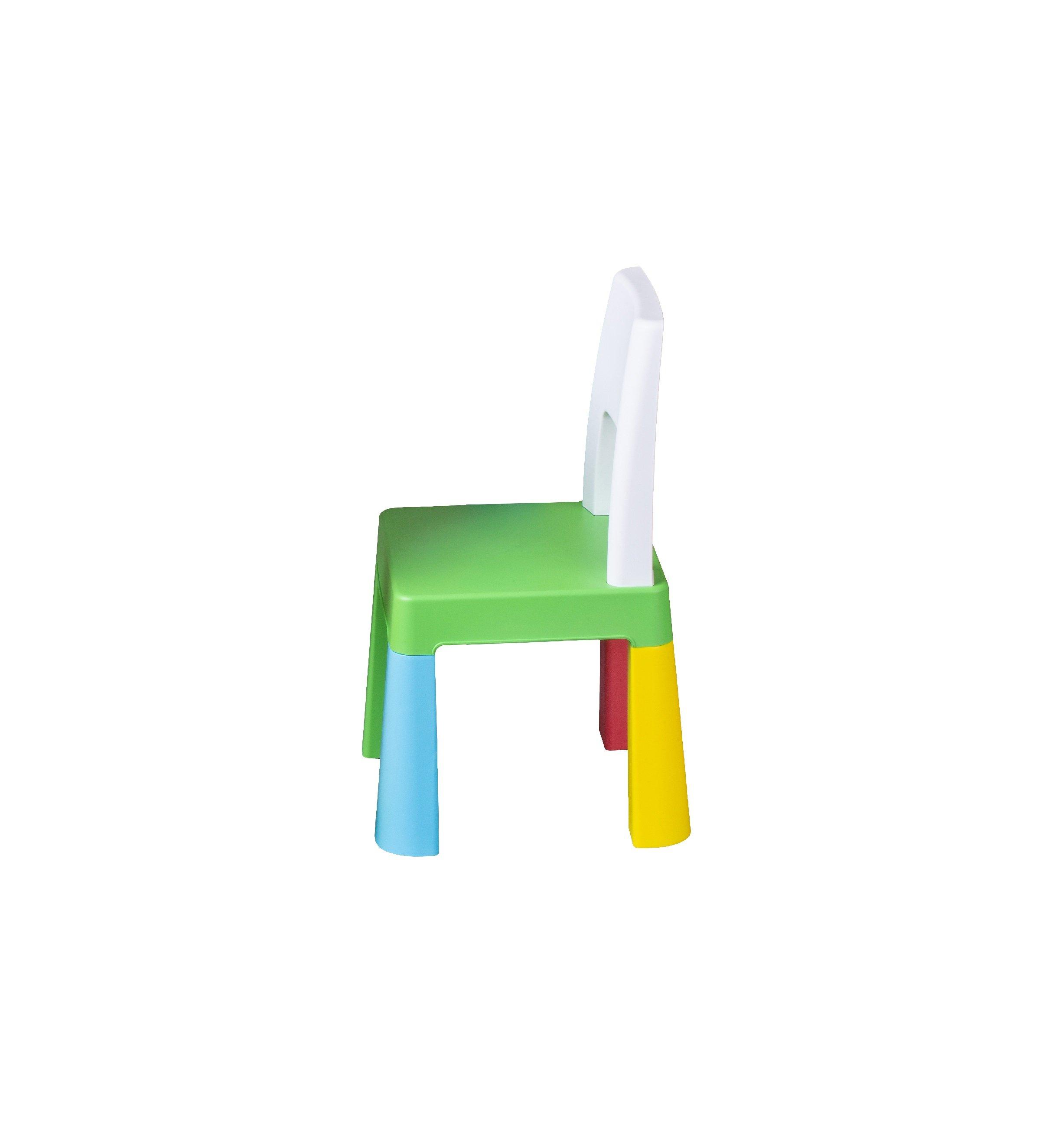 Bērnu krēsliņš TegaBaby MULTIFUN multicolor MF-002