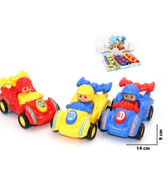Bērnu mašīnīte TG423275