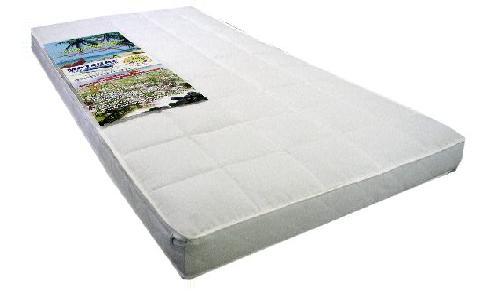 Bērnu matracis griķi-porolons-kokos 120x60x9 cm Danpol GRYKO-KOKO
