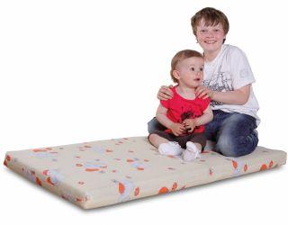 Bērnu matracis kokosa-porolona 120 x 60 cm DANPOL