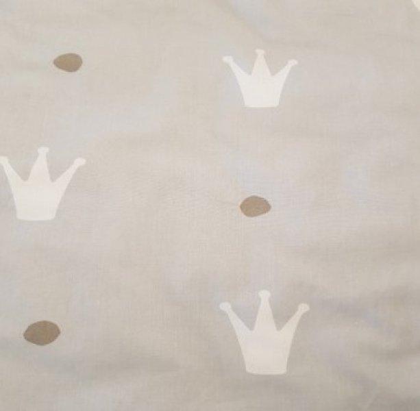 Bērnu matracis pārtinamam galdam TROLL Lukas MAT-CTT-TR Royal