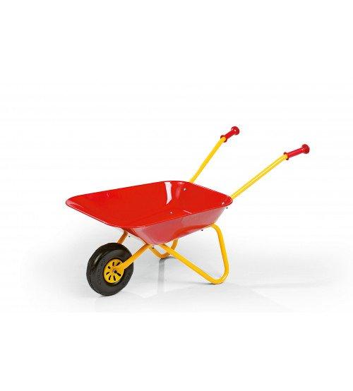 Bērnu metāla ķerra Rolly Toys 270804