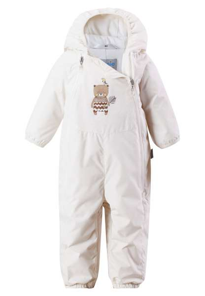 Bērnu pavasara-rudens kombinezons-transformeris Lassie'18  Off White Art.710722-0120