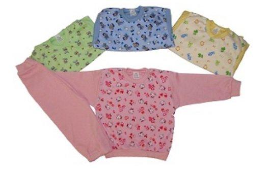 Bērnu pidžama ZUZIA CLASSIC ZUZ-630/pidž