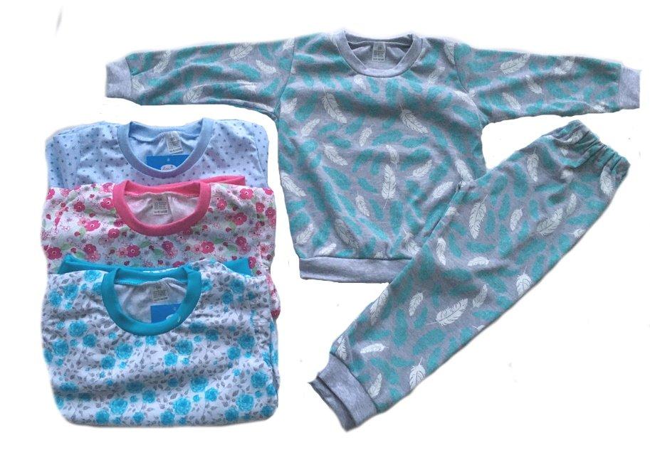 Bērnu pidžama ZUZIA CLASSIC ZUZ-632/pidž