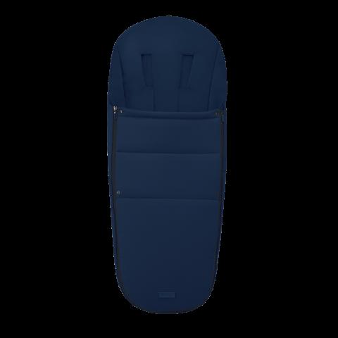 Bērnu ratu guļammaiss Cybex Gold Footmuff Navy Blue 2020