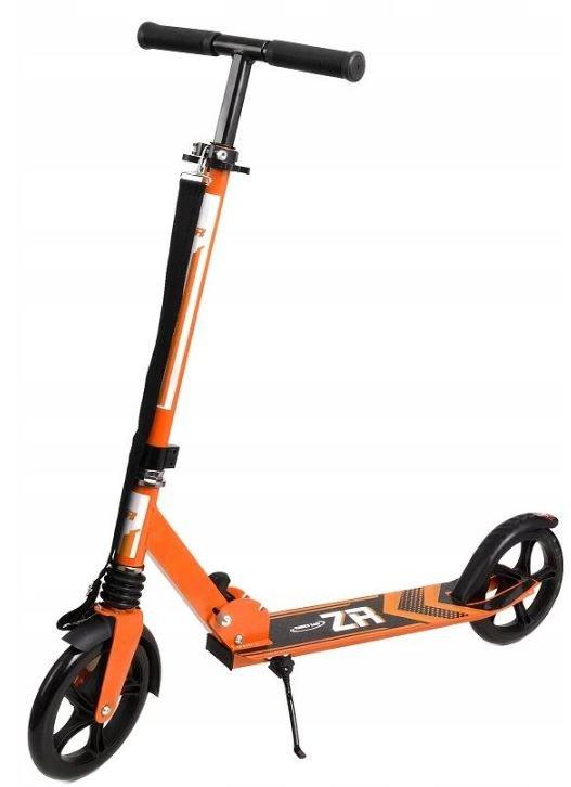 Bērnu skrejritenis ZR WX107A Mint/Orange