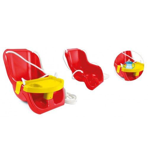 Bērnu šūpoles ar galdiņu Mochtoys 10960