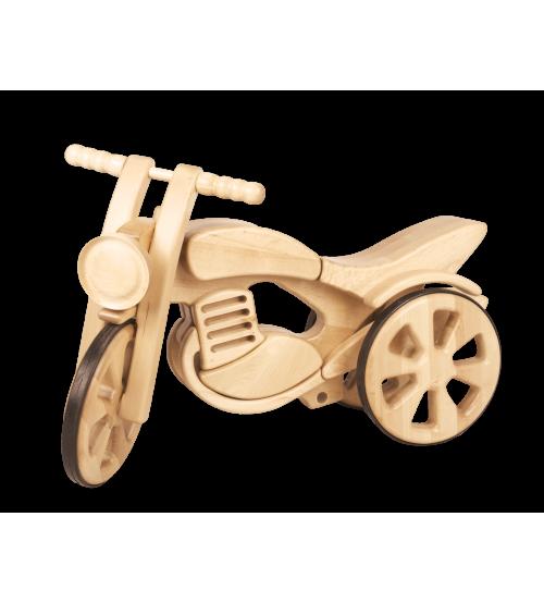 Bērnu šūpuļkrēsls Motocikls Kandu Sport NK-28