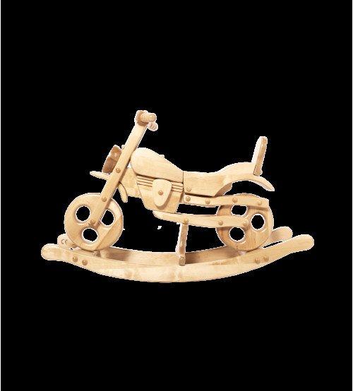 Bērnu šūpuļkrēsls Motocikls SPORT NK-2
