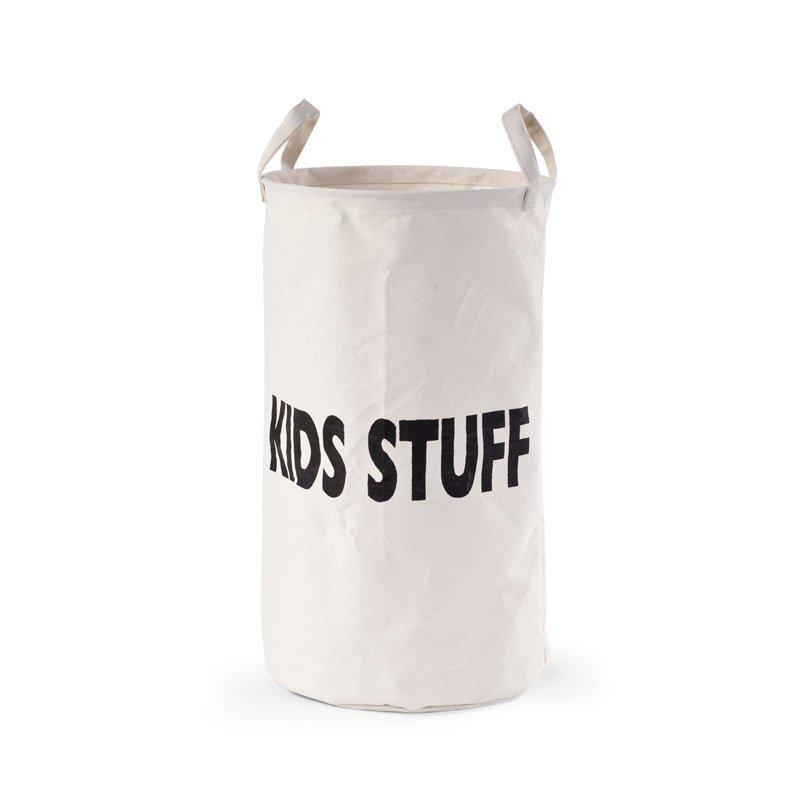 Bērnu veļas un rotaļļietu grozs CHILDHOME Kids Stuff Dia58