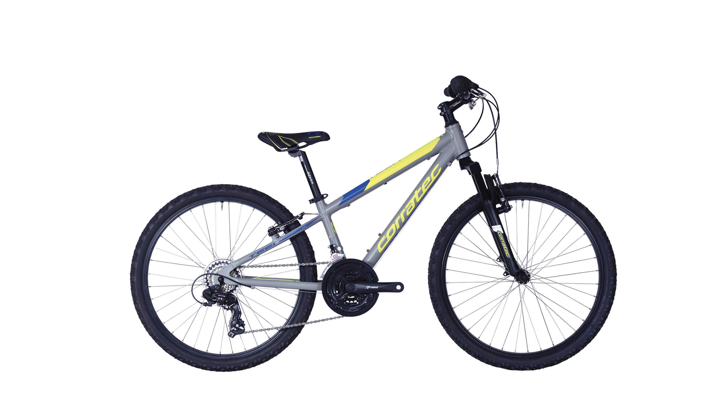 "Bērnu velosipēds Corratec X Vert Teen 24"""