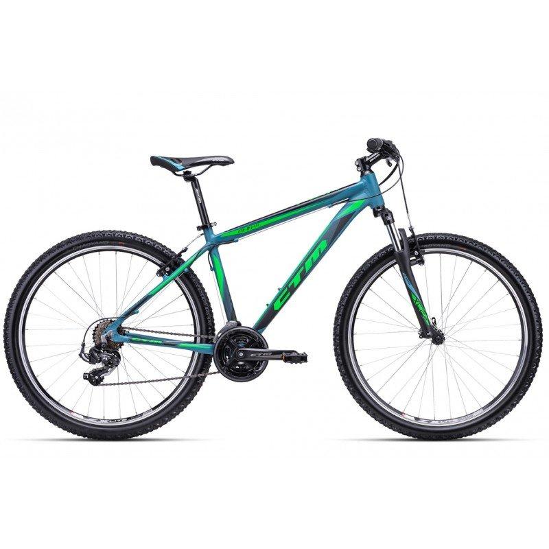 """Bērnu velosipēds CTM MTB alloy Rein 1.0 27.5"""""""
