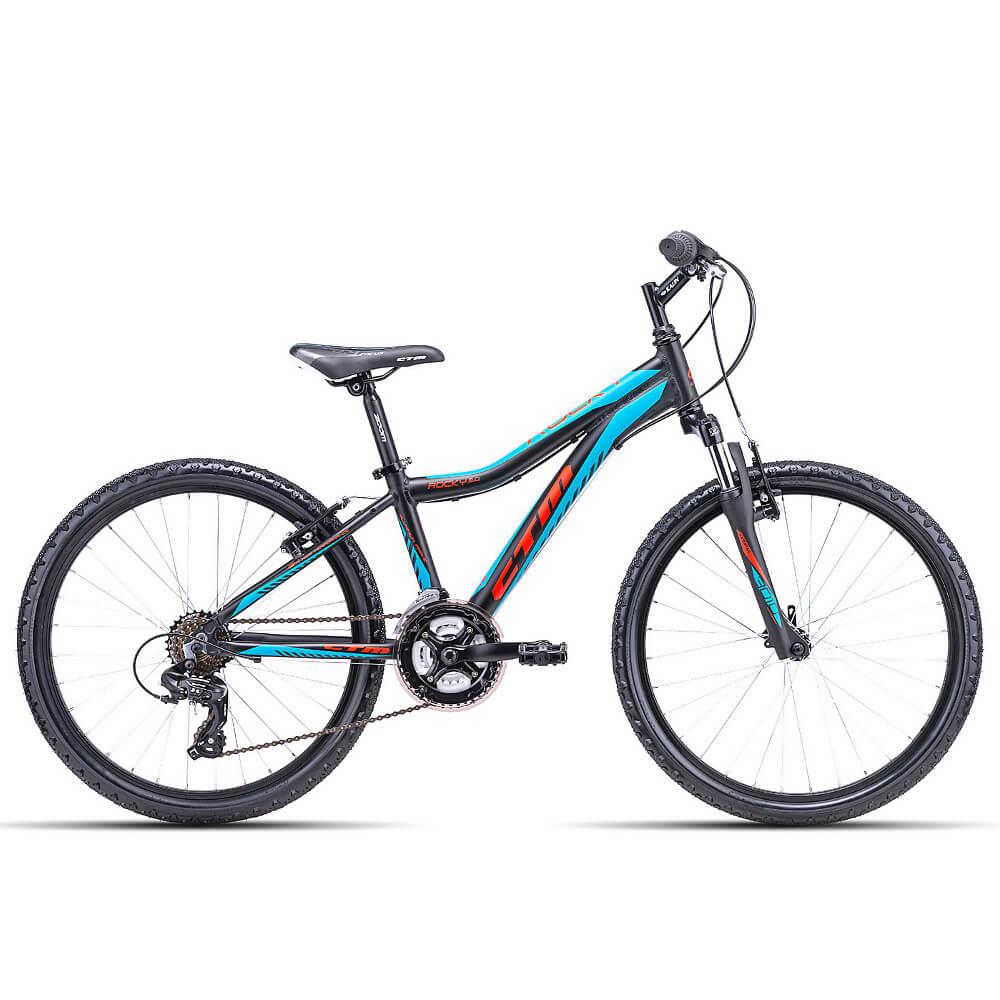 """Bērnu velosipēds CTM Rocky 2.0 24"""""""