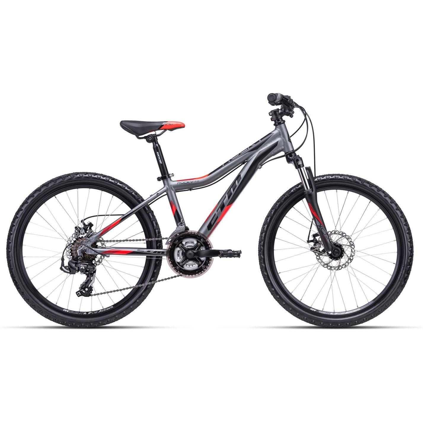 """Bērnu velosipēds CTM Rocky 3.0 20"""""""