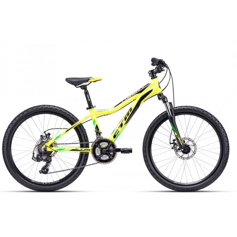 """Bērnu velosipēds CTM Rocky 3.0 24"""""""