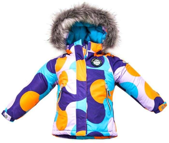 Bērnu ziemas jaka Kuoma Marina Art. 9-040-76