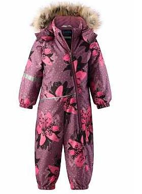 Bērnu ziemas kombinezons Lassie LassietecZaiga Art.710735-5191