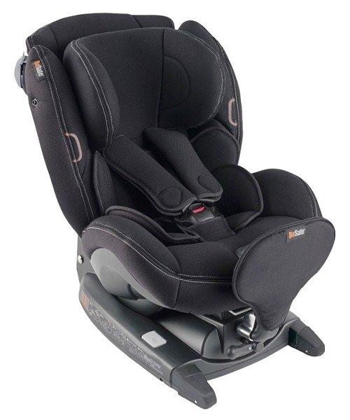 BeSafe iZi Combi X4 ISOfix RWF Harmonia Bērnu autosēdeklis 0-18 kg