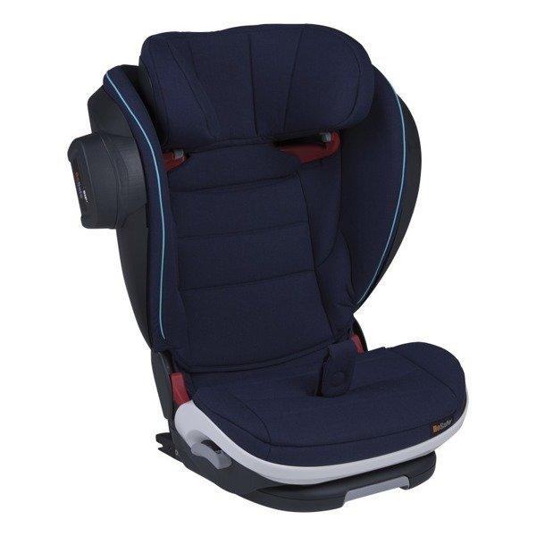 BeSafe Izi Flex Fix I-size Blue Legacy Bērnu autosēdeklis 15-36 kg