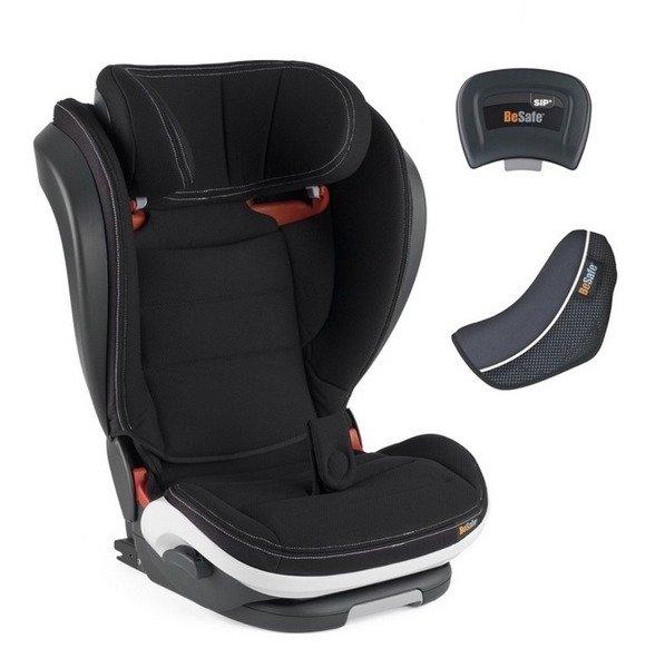 BeSafe Izi Flex Fix I-size Harmonia Bērnu autosēdeklis 15-36 kg