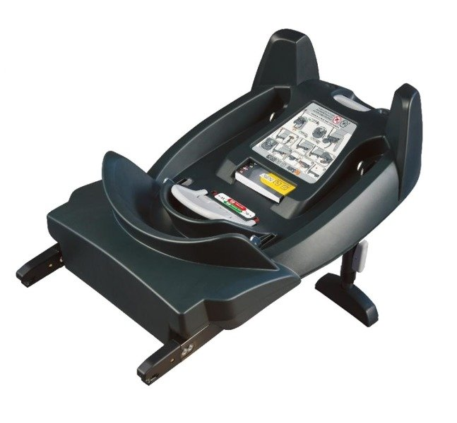 BeSafe iZi Go Modular ISOfix Autokrēsliņa bāze