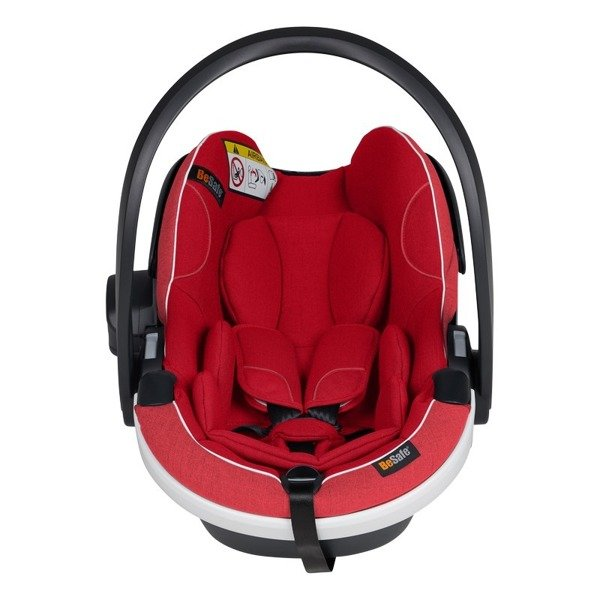 BeSafe iZi Go Modular X1 i-Size Sunset melange Bērnu autosēdeklis 0-13 kg