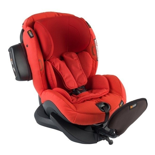 BeSafe iZi Plus X1 Sunset melange Bērnu autosēdeklis 0-25 kg