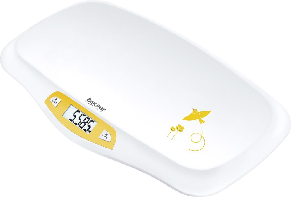 Beurer Elektroniskie bērnu svari