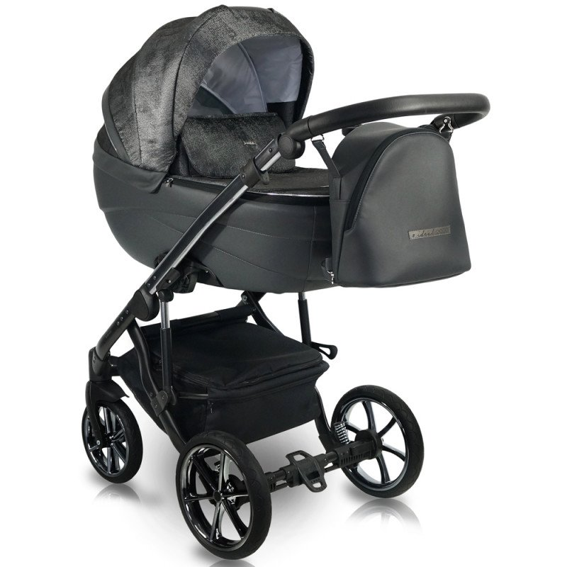 Bexa Ideal 2020 Id 1 Bērnu rati 3in1