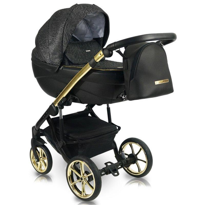 Bexa Ideal 2020 Id 2 Bērnu rati 2in1
