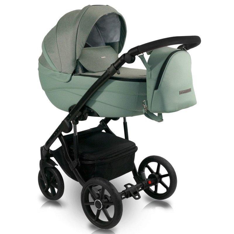 Bexa Ideal 2020 Id 3 Bērnu rati 3in1