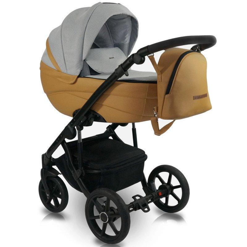 Bexa Ideal 2020 Id 5 Bērnu rati 3in1