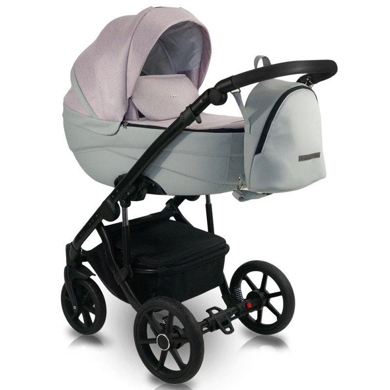 Bexa Ideal 2020 Id 6 Bērnu rati 3in1