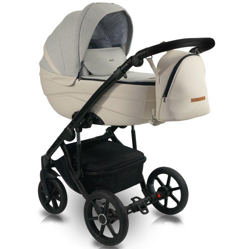 Bexa Ideal 2020 Id 7 Bērnu rati 3in1