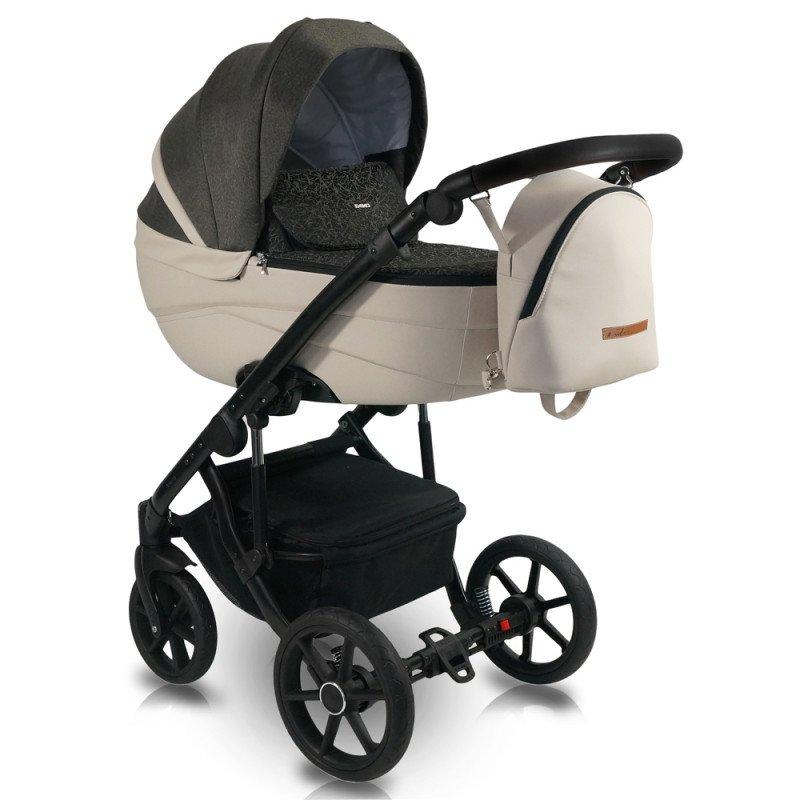 Bexa Ideal 2020 Id 8 Bērnu rati 2in1